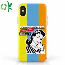 IMD Disesuaikan Artwork PC Phone Cover