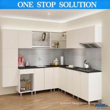Hot Sale White Lacquer Kitchen Cabinets