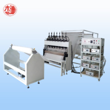 Ultrasonic quilting embossing compound machine for sale