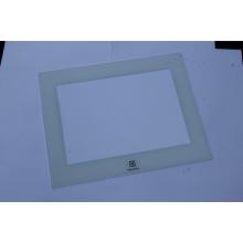Vidrio templado de horno eléctrico esmerilado inteligente