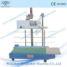 Saco de PVC de máquina de vedação plástica contínua