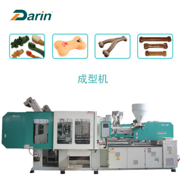 Pet Treat Moulding Line