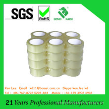 Hot Melt BOPP Sealing Tape