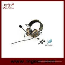 Z038 Tático Comtac IV estilo combate fone de ouvido