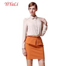 2016 Fashion Frauen Kausal Shirt / Bluse