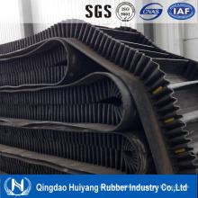 Ep Rubber Conveyor Belt/Rubber Belt/Ep Belt Conveyor