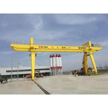 25 / 5t Load Gantry Crane