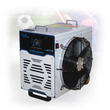 Direct manufacturer Professional ice bath machine for athlete recovery losing weight and beauty