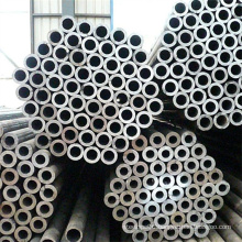 JIS S45C Black pipe seamless steel tube with best quality
