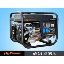 7.5kVA ITC-POWER petrol generator Set home