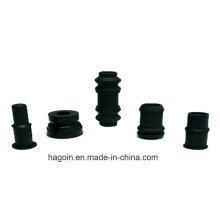 Qingdao kundenspezifische Hülsen-Gummi-Produkte