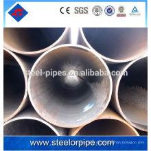 6inch geschweißt Kohlenstoffstahl Rohrflüssigkeit Stahlrohr