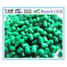 Granule de PVC pour semelles