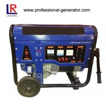 Gerador de gasolina 15HP 7.5kw com fio de cobre puro