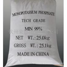 Competitive Preis Phosphat 98% Min, Harnstoffphosphat (UP), Phosphatdünger