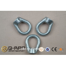 Carbon Steel Drop Forged Bow Eye Nut--Electric Hardware