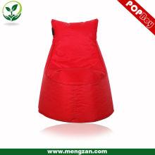 Red mini sofa/ kids mini sofa game chair, cute beanbag...Click to Get More
