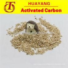 Mazorca de maíz para la industria de limpieza en seco
