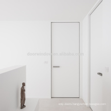 Interior Doors With Invisible Frames