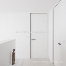 Межкомнатные двери с невидимыми рамами