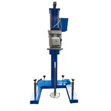 Hydraulic Lifting pharmaceutical mixing equipment