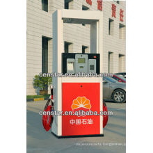 Twin High Hose Stand Alone CNG Dispenser