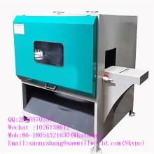 Machine de menuiserie de scie à lames multiples