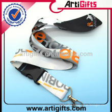 Cheap custom lanyard badge holder