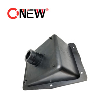 Generator Set Universal Diesel Fuel Tank Cap Cover with Key Lock and Filter Supply
