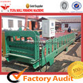 Double Layer Roof Panel Making Machine