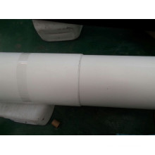 PTFE coated fabric for conveyor belt