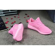 China Sapatos Fabricantes Preço Baixo Senhora Moda Sapato Mulheres Calçados Esportivos