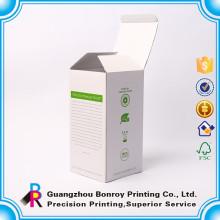 Мешки recyclable печатание полного цвета ювелирных изделий/подарочная картонная коробка