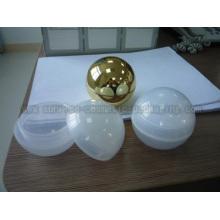 Ball Shape Cream Jar PJ010-50g