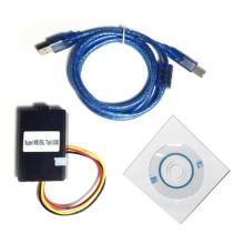 Ferramenta de ESL MB USB programador de ESL para MB