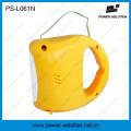 Мини-Солнечный фонарик с мобильного телефона зарядное устройство для кемпинга или чрезвычайных ситуаций (ПС-L061)