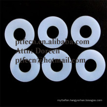 PTFE Full Face Silicone Ball Valve Gasket