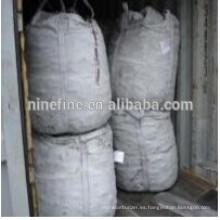 silicio metal 3303 del puerto huangpu en china