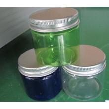 Plastic Bottle, Pet Jar, Cosmetic Jar, Cosmetic Bottle
