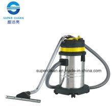 Hai Light 30L de acero inoxidable húmedo y seco Aspirador