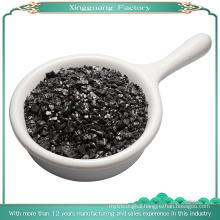 Granular Graphite Recarburizer with Lowest Sulphur Content