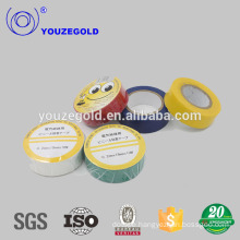 resilient Many camouflage pvc insulation tape log roll