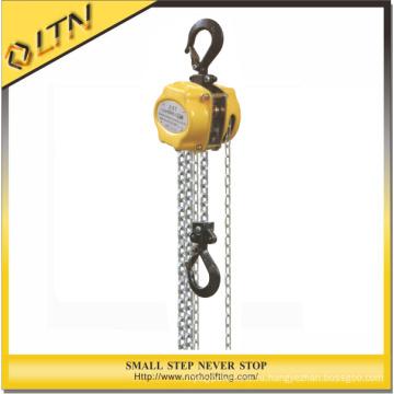 Блок ручной цепи (CH-QA)