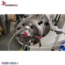 Машина для экструзии пластика HDPE PVC для труб