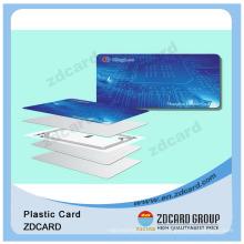 Tarjeta inteligente RFID de 1k RFID Smart Card / F08