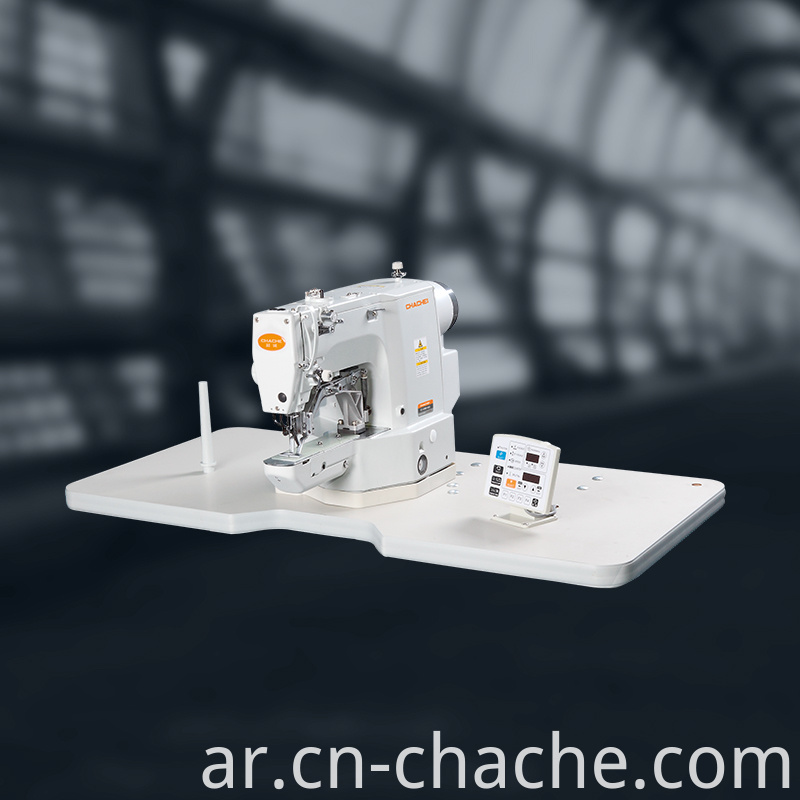 button attaching machine CC-438