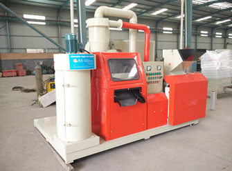 99.9% Recovery Recycling Machine