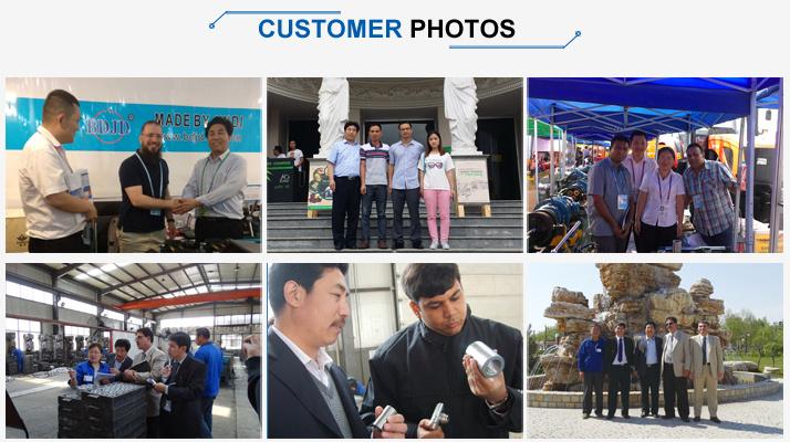 Customer Photos
