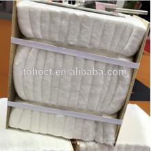 минеральные волокна одеяло изоляции