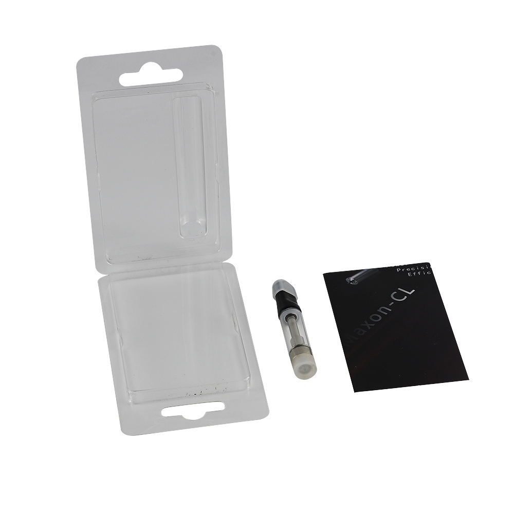 Vape Cartridge Blister Pack